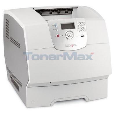 Lexmark T-642n